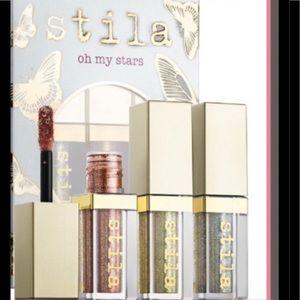 Stila Liquid Eyeshadow Set